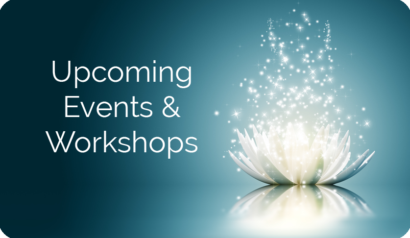 yoga events and workshops